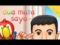 Lagu Anak Indonesia | Dua Mata Saya