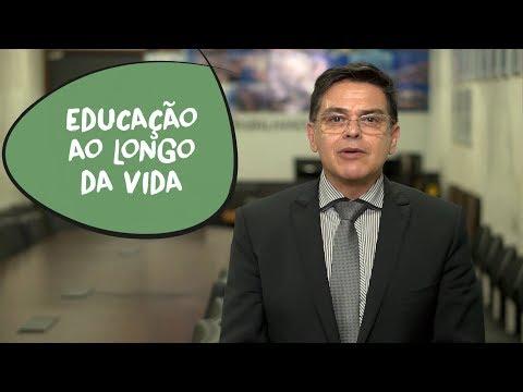 Eduardo Barbosa: impulso à educação ao longo da vida