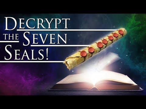 Decrypt the Seven Seals!