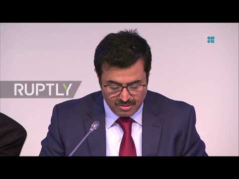 Austria: OPEC agrees to cut oil production by 1.2 million barrels (Video)