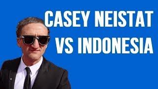 Video Ketika Casey Neistat Datang ke Indonesia - Jawaban Kalian 52 MP3, 3GP, MP4, WEBM, AVI, FLV Maret 2018