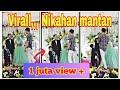 Download Lagu Hadiri pernikahan mantan, tepuk jidat si mantan,,,Gokil banget Mp3 Free