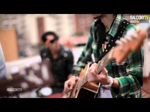 balconytv - Telebit performs 'Caer' LIVE on BalconyTV Bogota Subscribe to us right now at http://bit.ly/15yj4oc 'Like' us on Facebook - http://Facebook.com/BalconyTV 'Fo...