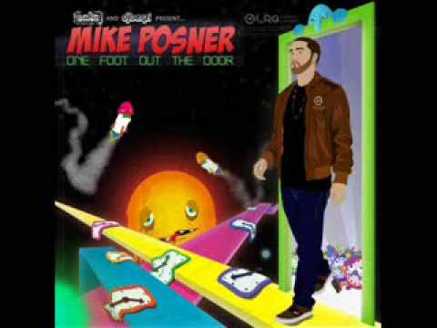 Mike Posner - You don't have to leave lyrics