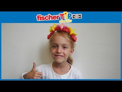 fischerTiP Haarreif - product testing