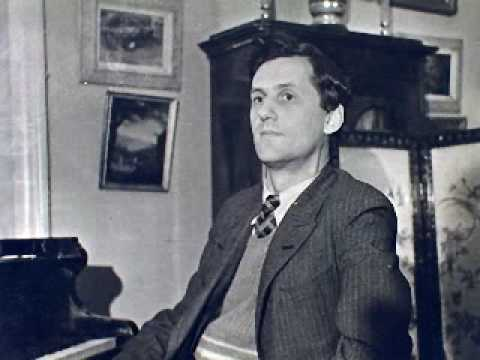 "Sonata No. 1 in F Sharp Minor Op. 11: ""Scherzo ed Intermezzo"" Allegrissimo"