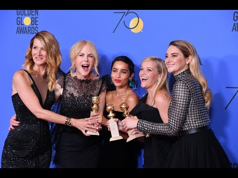 Nominations announced for 2019 Golden Globes awards – watch live