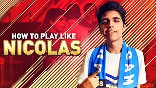 Video WHAT MAKES NICOLAS A CHAMPION IN FIFA 18? ** MR. CONSISTENCY ** MP3, 3GP, MP4, WEBM, AVI, FLV Agustus 2018