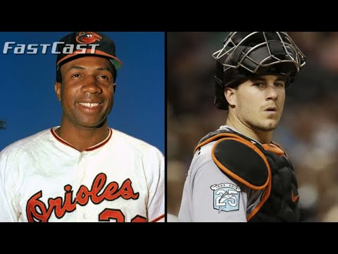Video: MLB.com FastCast: Frank Robinson passes away - 2/7/19