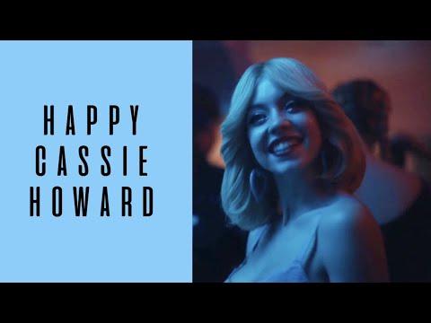 happy cassie howard scenes (euphoria) 1080p