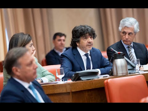 Garcés pide la comparecencia de la ministra de Hacienda, para que indique las razones de los incumplimientos legislativos en materia de estabilidad presupuestaria