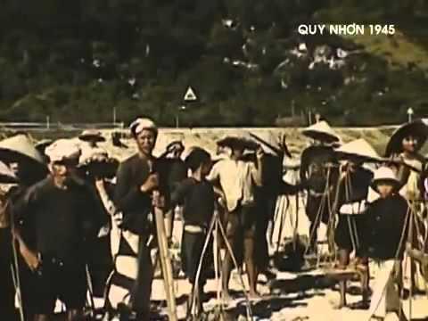 Việt Nam gần 100 năm về trước - Thời lượng: 16:49.