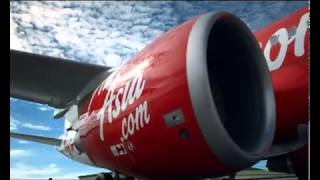 Video AirAsia 10 Awesome Years (New Commercial on TV 2012) MP3, 3GP, MP4, WEBM, AVI, FLV Juni 2018