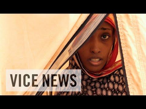 البحث عن ملجأ في جيبوتي: الهروب من اليمن