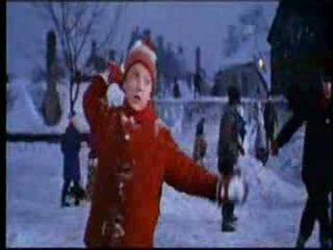 Снежная королева - Сказка (1966)