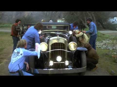 The Stuntman (1980); Director - Richard Rush; composer - Dominic Frontiere
