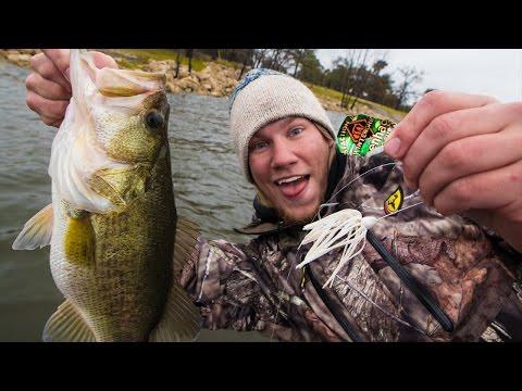 Copenhagen Dip Bass Fishing CHALLENGE!!!_Horgászat videók