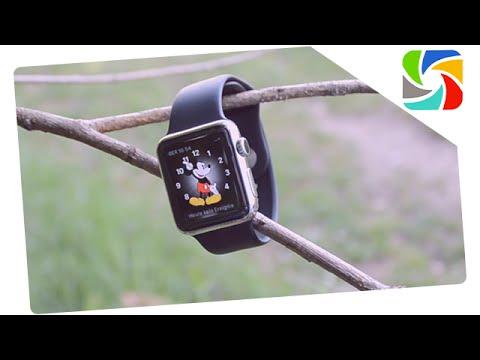 Die beste Smartwatch ?! Apple Watch im Langzeit-Test und Alltag - TechBen