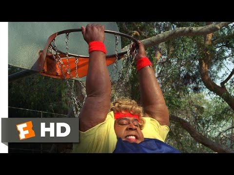Big Momma's House (2000) - Big Momma's Got Game Scene (4/5) | Movieclips
