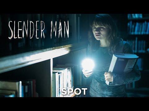 SLENDER MAN - Summon 10