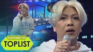 Video Kapamilya Toplist: 15 funniest 'Qiqil' rants of Vice Ganda about  life's petty problems MP3, 3GP, MP4, WEBM, AVI, FLV Oktober 2018