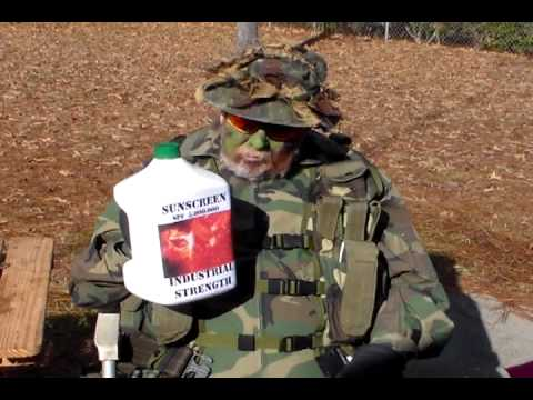 2012 Mayan Apocalypse: A Hardcore Survivalist Prepper Speaks!