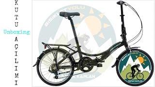 Delta Bisikletin Bisiklet Nedir ?Adlı  video yarışmasından kazandığımız GEOTECH FOLD-UP 20.6 Marka Katlanır bisikletin Kutu Açılımı Videosudur.Yarışmada derece yapan Güneşe  Bisiklet Sürmek Videomuz ➔➔➔➔ https://www.youtube.com/watch?v=vFz1mL6bO1MLütfen Kanalımıza Abone olup Sosyal Medya Hesaplarımızı Takip Edin 🚴 Facebook: https://www.facebook.com/BisikletYolum/📷 İnstagram: https://www.instagram.com/safakbisikletyolu/🎥 YouTube: https://www.youtube.com/bisikletyolu ↘↘↘↘ Gmail : bisikletyoluiletisim@gmail.comKevin MacLeod sanatçısının Easy Jam adlı şarkısı, Creative Commons Attribution lisansı (https://creativecommons.org/licenses/by/4.0/) altında lisanslıdır.Kaynak: http://incompetech.com/music/royalty-free/index.html?isrc=USUAN1100245Sanatçı: http://incompetech.com/