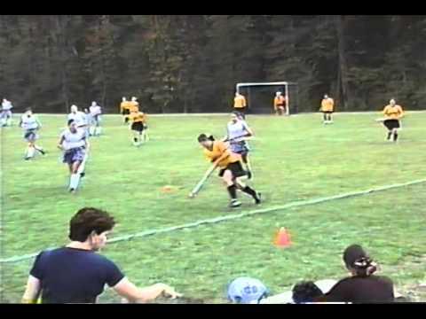 NAHS Field Hockey vs Truman 1994 Part 2