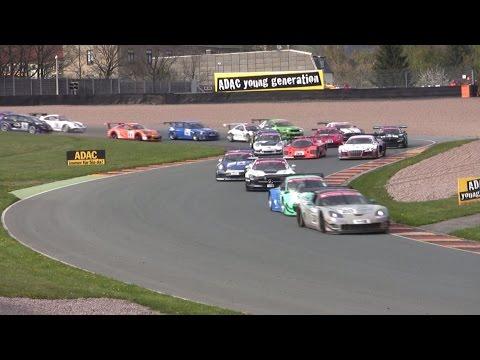 Video-Bericht 2. Lauf Sachsenring