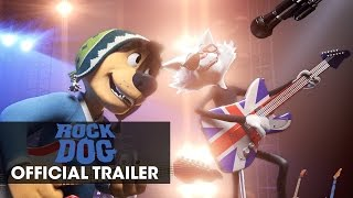 Nonton Rock Dog (2017 Movie) – Official Trailer Film Subtitle Indonesia Streaming Movie Download
