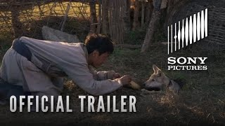 Wolf Totem   Official Trailer   In Theaters September