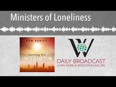 Ministers of Loneliness