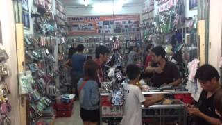 Cửa hàng Đoan Thùy