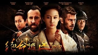 Nonton Outcast Making Of  Music From Guillaume Roussel Film Subtitle Indonesia Streaming Movie Download