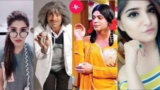 Video Bhavna Mayani # Dr Gulati #Kapil Sharma #Acting Wars #Musical.ly   MUSICALLY MP3, 3GP, MP4, WEBM, AVI, FLV Oktober 2018