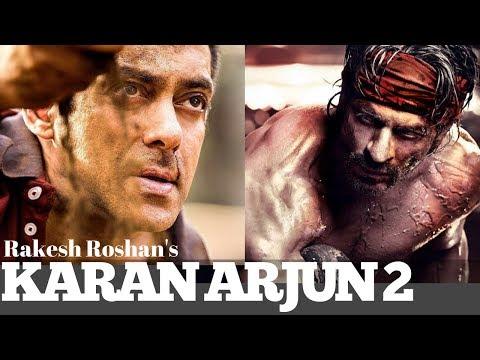 Video Karan Arjun 2 |101 Intresting Facts| Salman Khan | Shahrukh Khan |Aamir Khan | Rakesh Roshan download in MP3, 3GP, MP4, WEBM, AVI, FLV January 2017