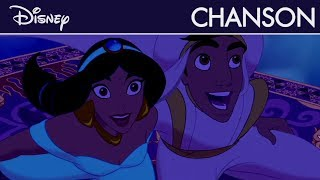 Aladdin - Ce rêve bleu - YouTube