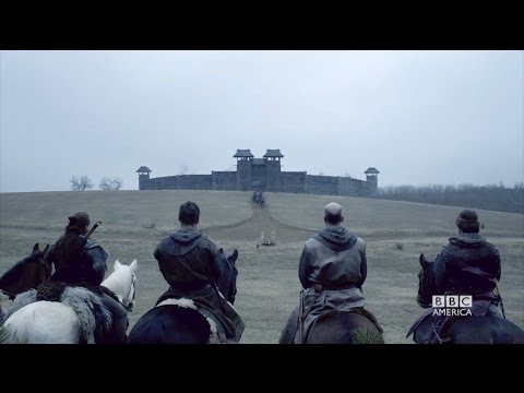 The Last Kingdom 1.04 Preview