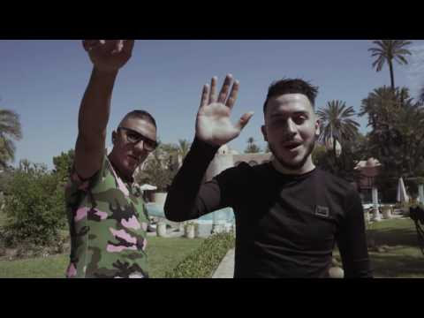 | DJ KAYZ feat MRC - MAIS T ES HEIN