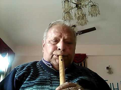 ok paisa dede- vachan 1956- on flute kkbhatnagar