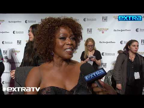Why Alfre Woodard Signed On to 'Clemency'