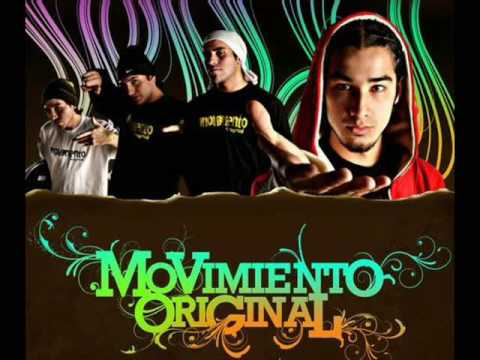Movimiento Original Valle Central