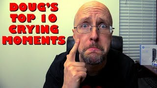 Video Doug's Top 10 Crying Moments MP3, 3GP, MP4, WEBM, AVI, FLV November 2018