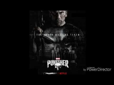 Marvel's The Punisher(The White Buffalo-Wish It Was True)