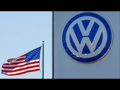 ΗΠΑ: Δίμηνη προθεσμία για τις λεπτομέρειες της συμφωνίας για το σκάνδαλο της Volkswagen