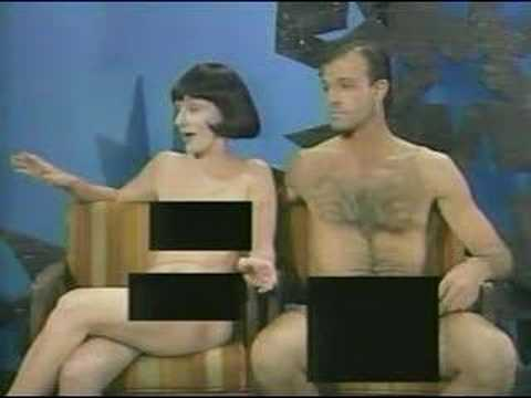 MIDNIGHT NUDES from ON THE TELEVISION SERIES
