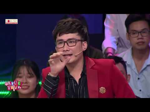 Chí Thiện lập nick ảo yahoo để tán tỉnh, Hồng Vân gặp sự cố nhắn tin   Ký Ức Vui Vẻ 2019 - Thời lượng: 84 giây.