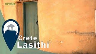 Crete | Lastros Village