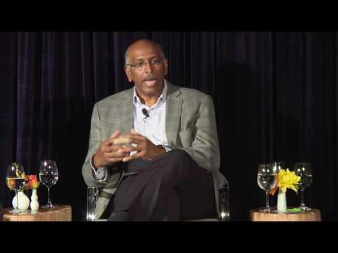 Michael Steele talks Black Lives Matter with Mother Jones