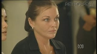 Nonton Dramatic scenes as Schapelle Corby learns of fate (2005) Film Subtitle Indonesia Streaming Movie Download